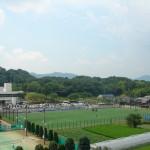 篠山総合スポーツセンター写真